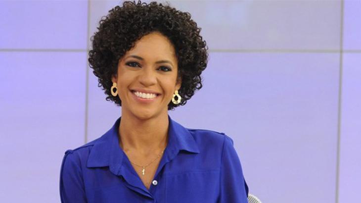 Luciana Barreto é contratada pela CNN Brasil