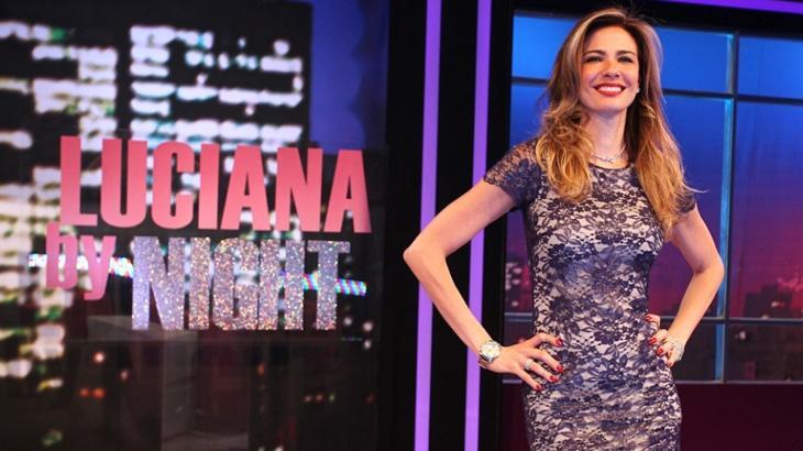 RedeTV! não exibirá entrevista de Luciana Gimenez com Aguinaldo Silva nesta terça