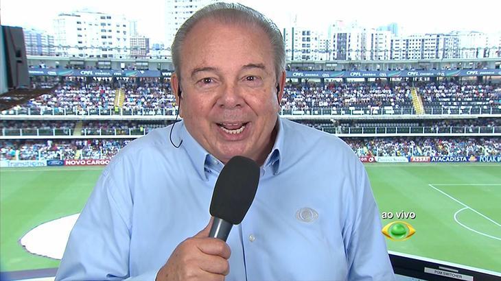 Além de Faustão: 8 apresentadores que já abandonaram a Globo