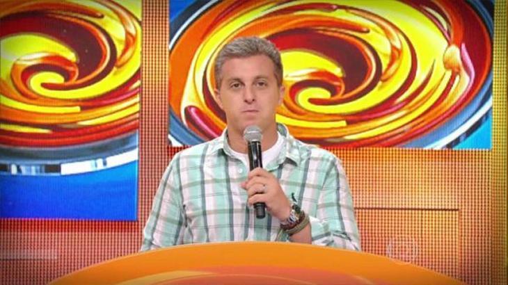 Caldeirão do Huck foi menos assistido que O Melhor da Escolinha do Professor Raimundo - Foto: Divulgação