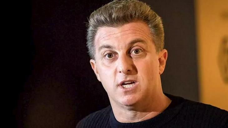 Luciano Huck repudia deputado que o mencionou para se defender de assédio
