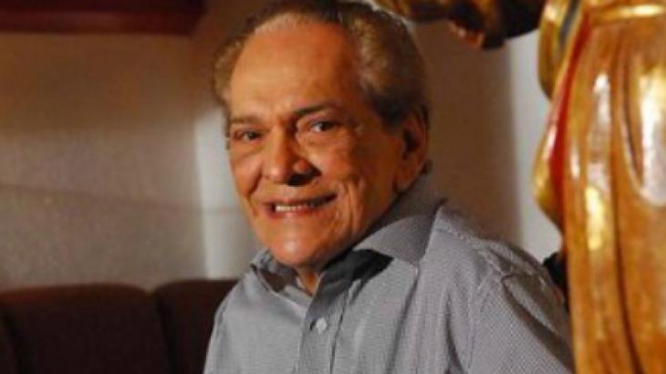 Morte de Lúcio Mauro repercute na web:
