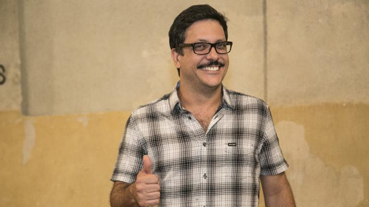 Lucio Mauro Filho garante presença em novela das 19h