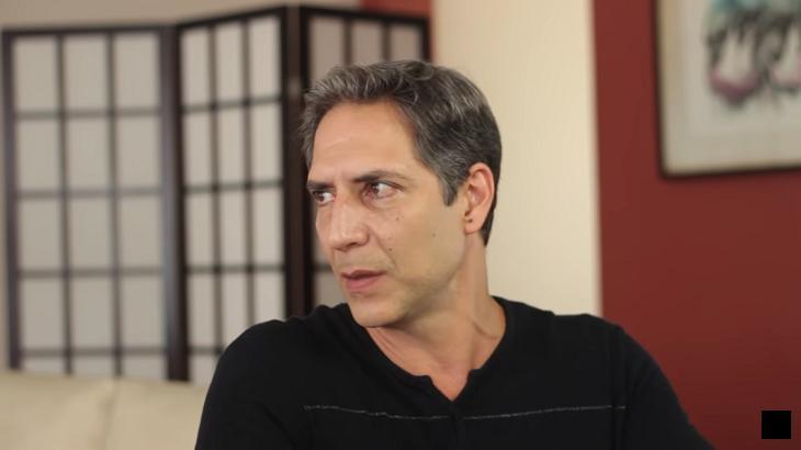 Luis Ernesto Lacombe falou sobre saída da Globo - Foto: Reprodução/Youtube