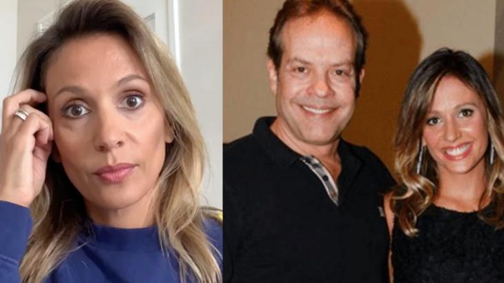 Luisa Mell e Gilberto Zaborowsky