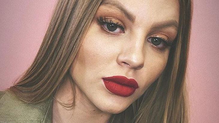 Luísa Sonza recorreu ao Twitter para desabafar - Reprodução/Instagram