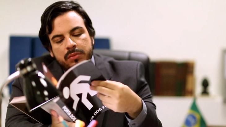 Globo quer Luís Lobianco, do