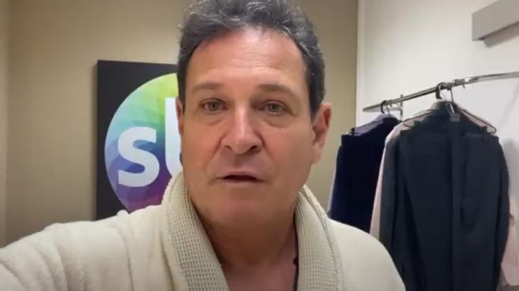 De Globo sem Libertadores a morte de Gésio Amadeu: A semana dos famosos e da TV