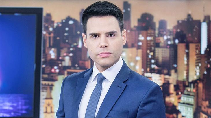 Luiz Bacci fará especial sobre o coronavírus no lugar do Em Nome da Justiça - Divulgação/Record