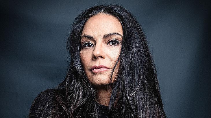 "Luiza Brunet relembra abuso sexual aos 13 anos: \""Podia ter tido sequelas irreversíveis\"""