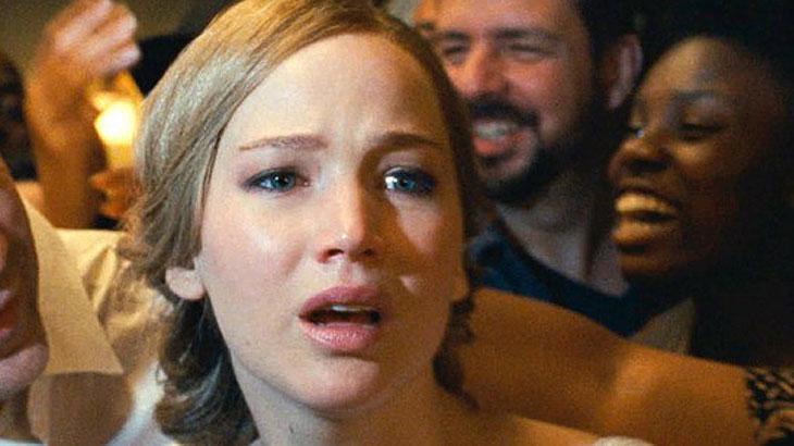 """""""Mãe!"""": o filme é bem complexo, mas quem entendeu a trama achou injusto a produção estrelada por Jennifer Lawrence ter ficado de fora."""