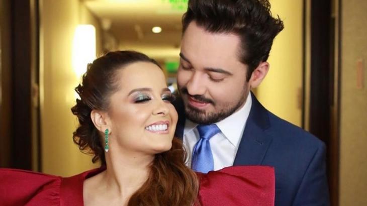 Maiara e Fernando apagam fotos juntos, deixam de se seguir na web e preocupam fãs
