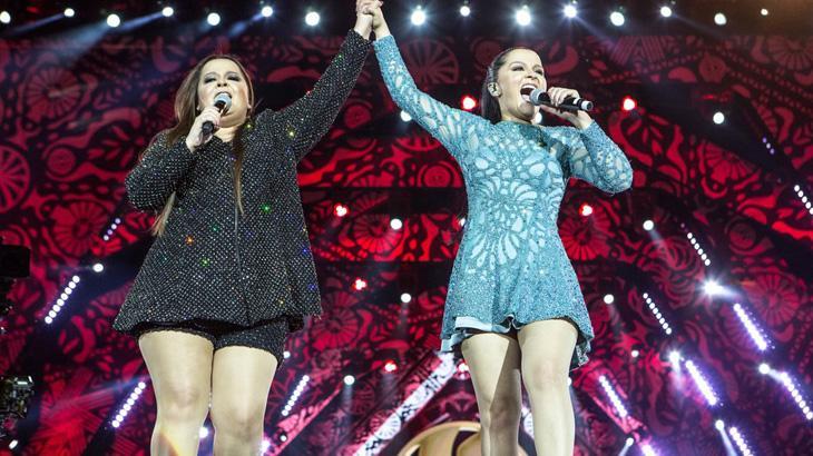 Festeja Brasil alcança alta audiência pra Globo