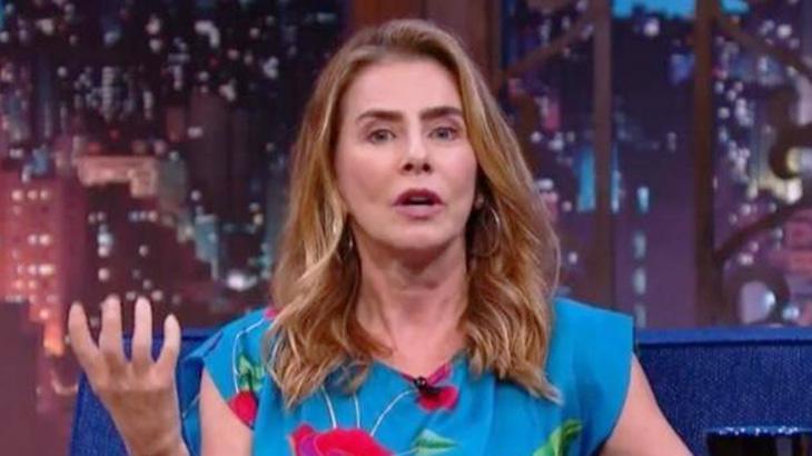 """Maitê Proença revela bastidores de novela: """"Queria o meu namorado"""""""