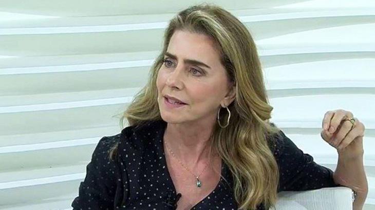 Maitê Proença fala sobre demissão da Globo após 37 anos: