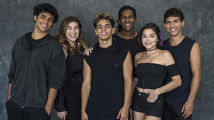 Globo/ Estevam Avellar