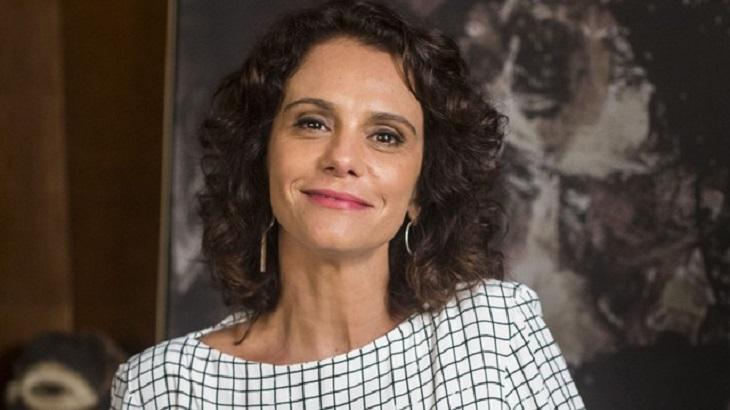 Malu Galli deixará a Globo após Amor de Mãe