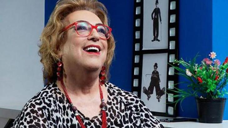 Mamma Bruschetta está com câncer - Foto: Reprodução