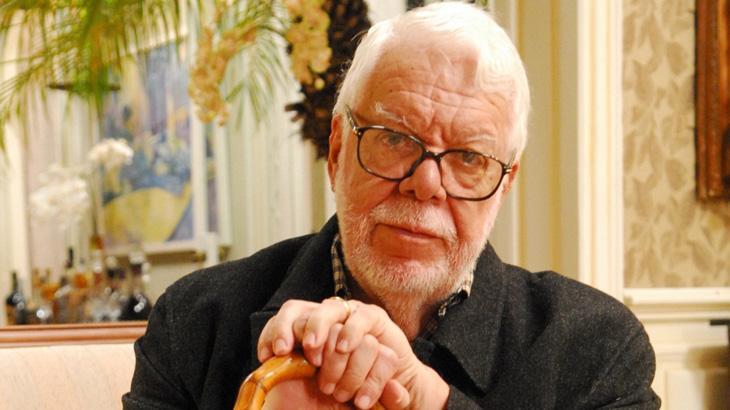 Manoel Carlos estaria aposentado das novelas - Fotos: Divulgação/TV Globo