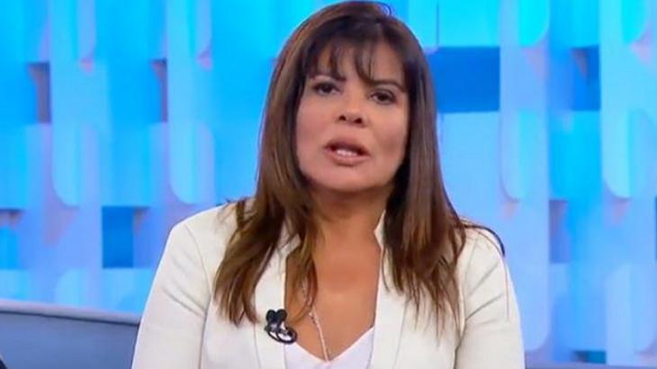Mara Maravilha se solidariza com famílias de vítimas do coronavírus: