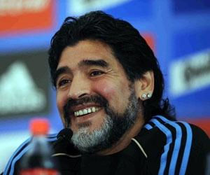 SporTV atende exigências de Maradona e canal fechará com ex-craque