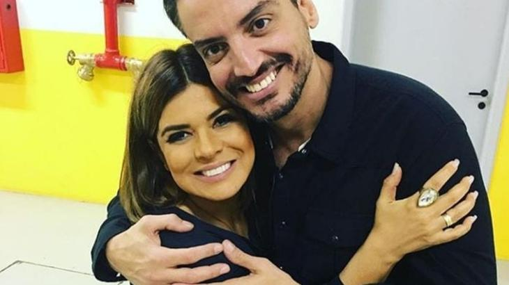 """Leo Dias recebe proposta da RedeTV!: \""""quem vai decidir é o SBT\"""""""