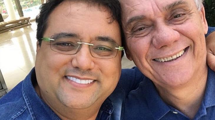 Geraldo Luís relembra Marcelo Rezende em vídeo emocionante