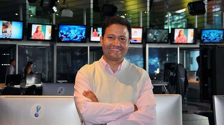 RedeTV! anuncia novo correspondente internacional na Ásia