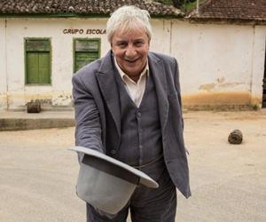 "Marco Nanini comemora volta às novelas: ""sabor de saudade"""