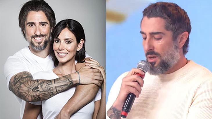 Marcos Mion toma decisão após ser acusado de dar em cima de modelo