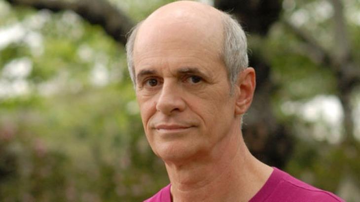 Marcos Caruso desmente suposta bissexualidade