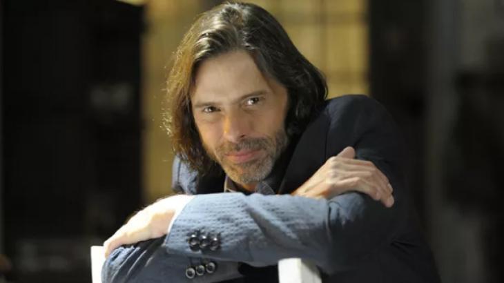 Marcos Winter vive Alberto na série
