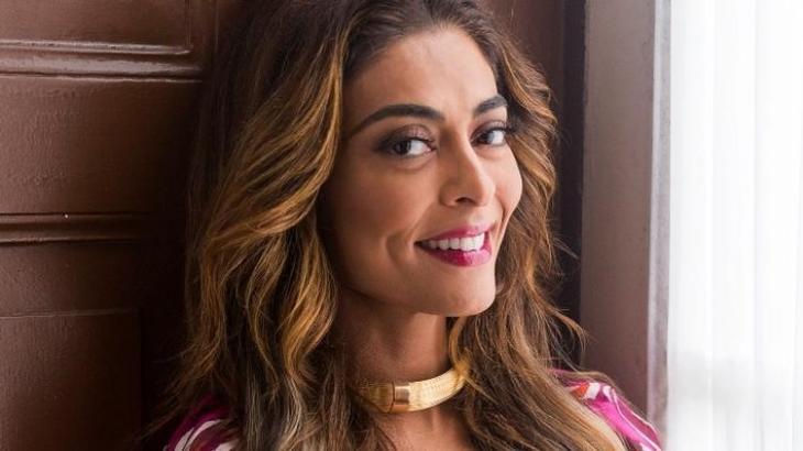 Maria da Paz recupera vida de luxo em A Dona do Pedaço - Reprodução/TV Globo