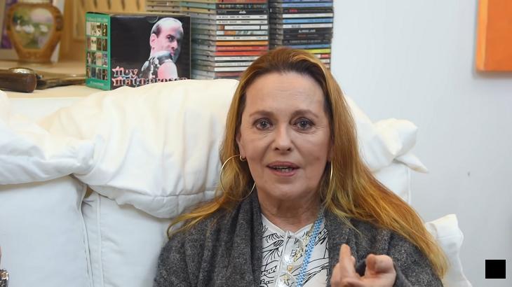 Maria Zilda e sua metralhadora de histórias: As revelações que vêm dando o que falar