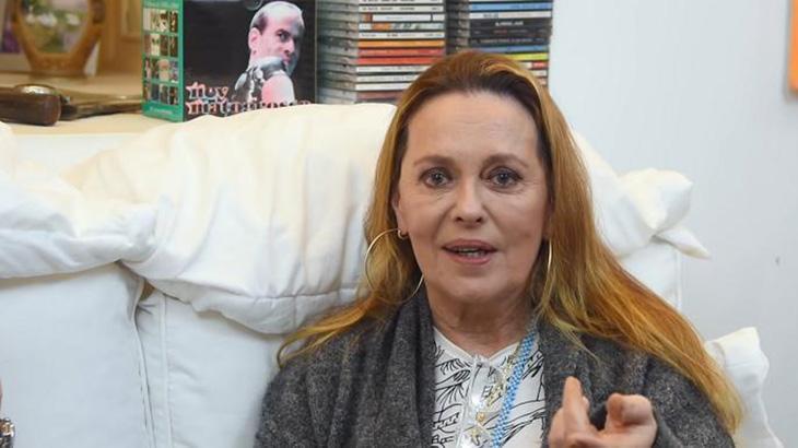 Maria Zilda no Na Lata - Foto: Reprodução