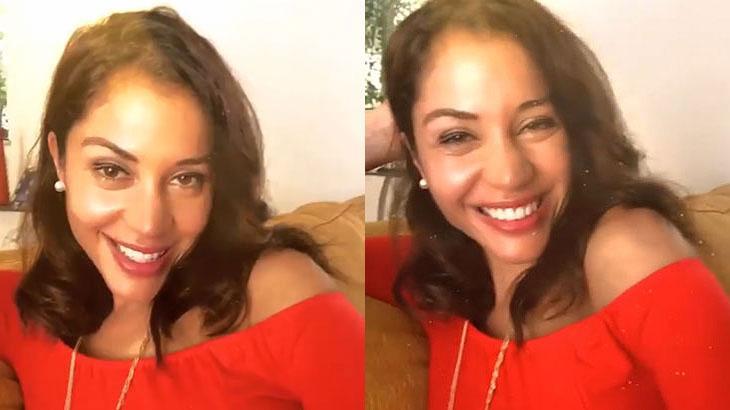 Maria Melilo manda indireta após ter namoro criticado: