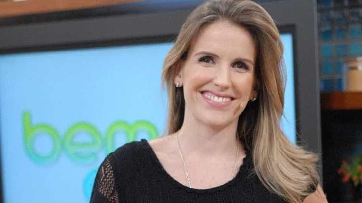 Mariana Ferrão foi apresentadora do Bem Estar e deixou a Globo. Foto: Divulgação