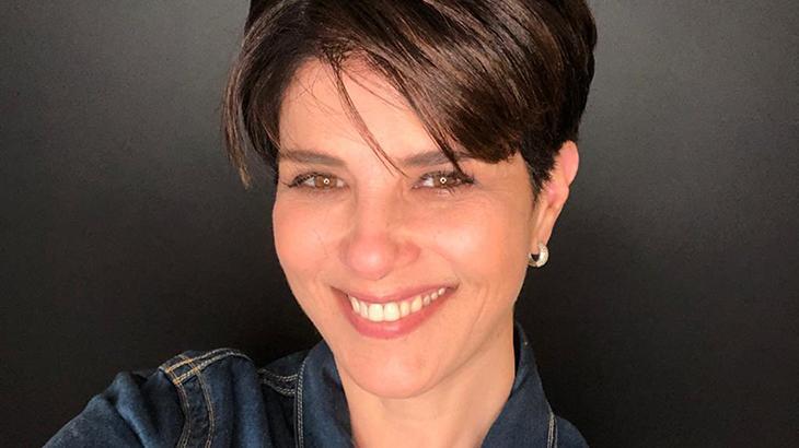 Mariana Godoy agora é contratada da Band