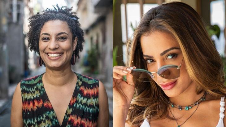 De Marielle Franco a Anitta: Os documentários brasileiros para maratonar no inverno