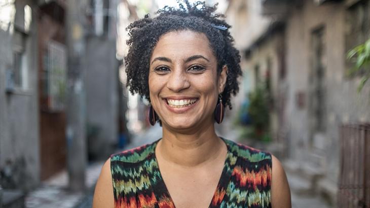 Marielle Franco foi executada em março e crime segue sem resolução - Divulgação