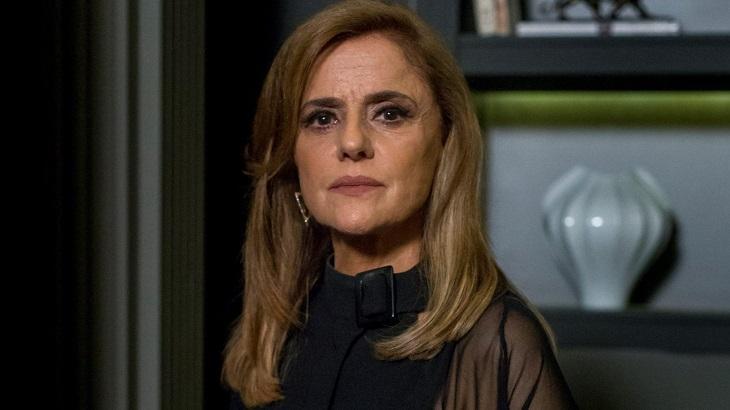 Marieta Severo opinou sobre a ANCINE - Foto: Reprodução/Globo