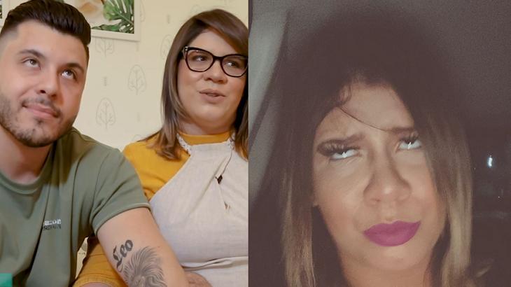 Marília Mendonça radicaliza com namorado nas redes sociais:
