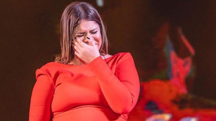 Marília Mendonça pausa carreira para receber o filho: