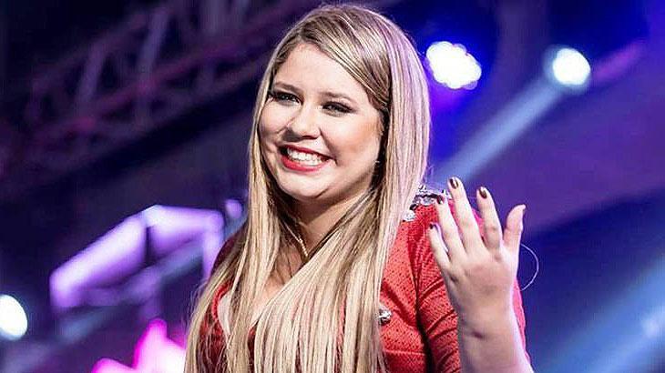 Marília Mendonça dará pausa na carreira - Divulgação