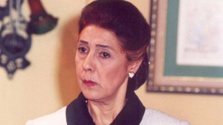 Maximira Figueiredo morreu aos 79 anos e fez vilã no SBT