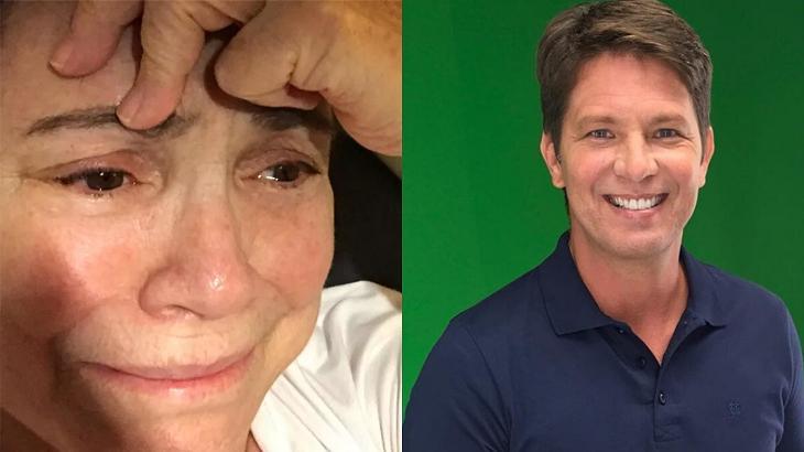 Bolsonaro compartilha vídeo de Mário Frias e aumenta rumores de demissão de Regina Duarte