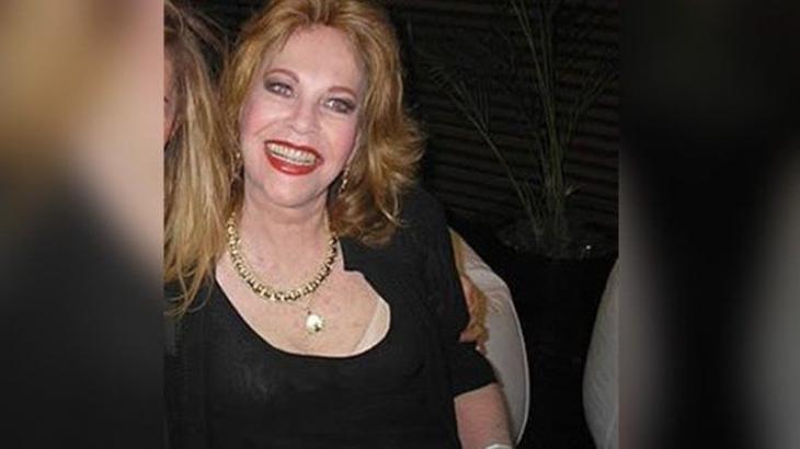 Ex-Miss Brasil Martha Rocha vivia em asilo e não andava mais