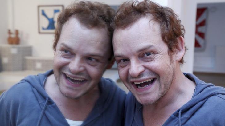Mateus Nachtergaele viverá irmãos gêmeos - Divulgação