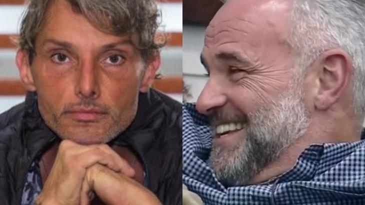 Juliano Ceglia e Mateus Carrieri