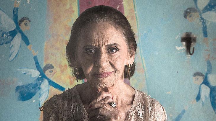 A Dona do Pedaço: Matilde faz revelação e preocupa Maria da Paz